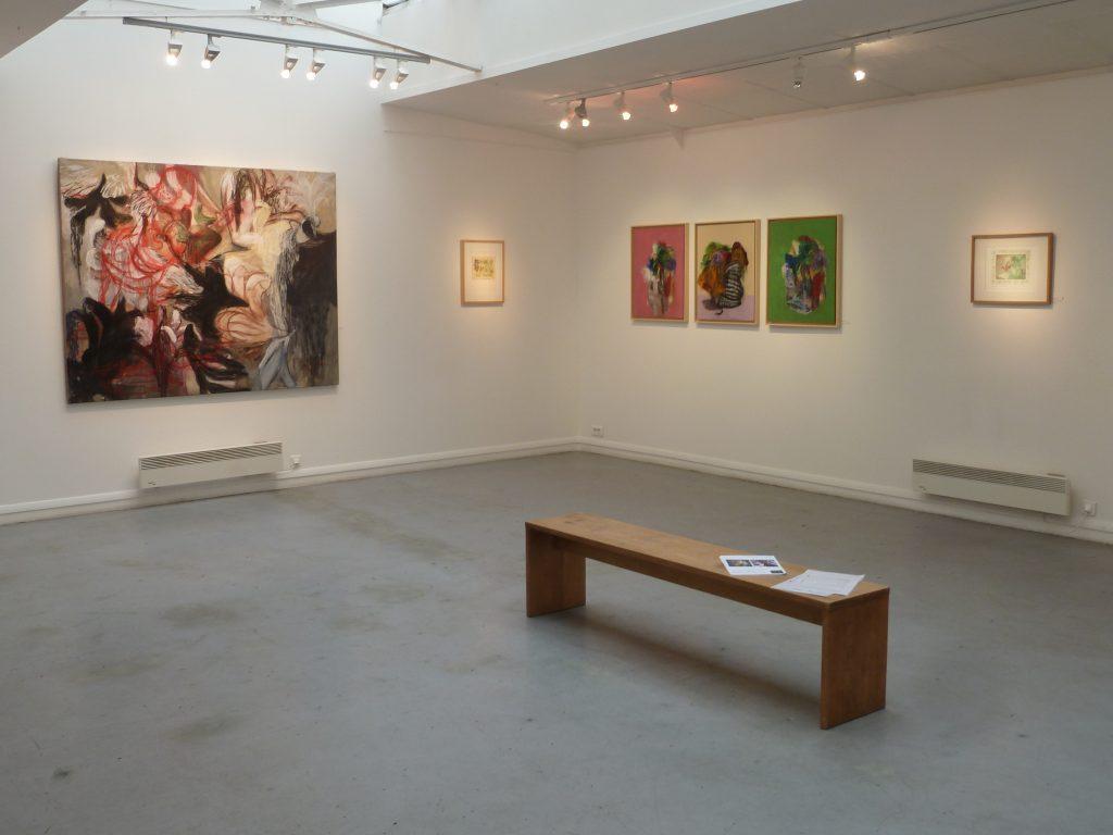 La Galerie Crous de Paris